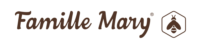 FAMILLE MARY LOGO